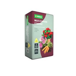 Homebase Multi Purpose Compost - 120L