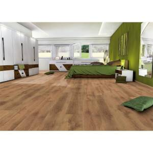 EGGER HOME Beaumont Oak 6mm Laminate Flooring