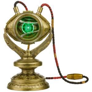 Hasbro Marvel Legends Doctor Strange Eye of Agamotto Replica