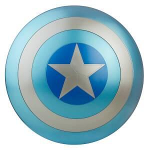 Réplique Bouclier Captain America : Le Soldat de l'Hiver - Hasbro Marvel Legends Series