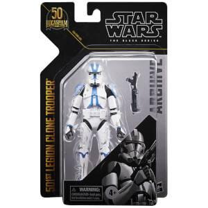 Hasbro Star Wars The Black Series Archive 501st Legion Clone Trooper