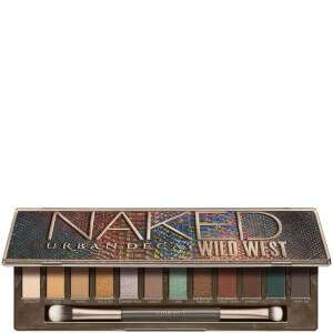 Urban Decay Naked Wild West Eyeshadow Palette 12 x 0.95g