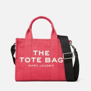 Marc Jacobs Women's Mini Traveler Tote Bag - Persian Red