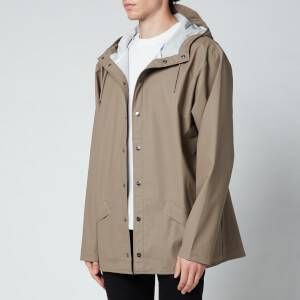 Rains Jacket - Taupe
