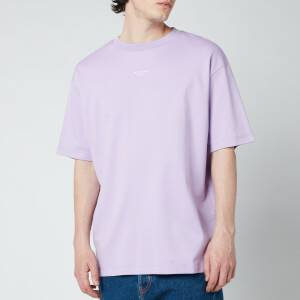 Drôle de Monsieur Men's NFPM T-Shirt - Purple