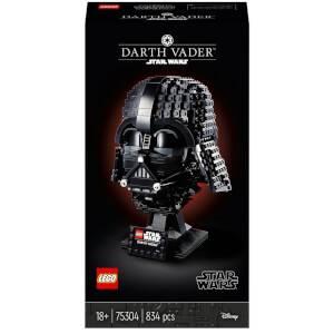 LEGO Star Wars: Casque de Collection Dark Vador (75304)