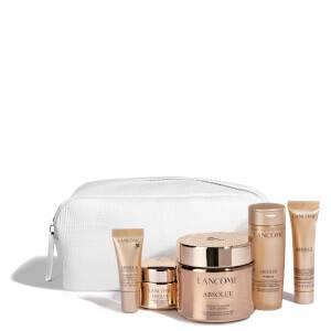 Lancôme Exclusive Skincare Essential Absolue Soft Cream 60ml Set (Worth £290.00)