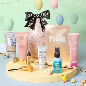 GLOSSYBOX Easter Egg Limited Edition 2021 (worth over $120)