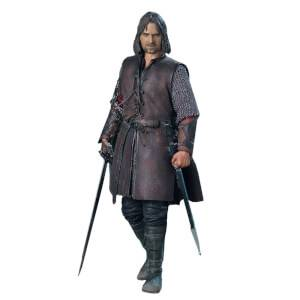 Asmus Toys Lord of the Rings 12 Inch Action - Aragorn