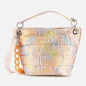 HVISK Women's Neat Dreamy Tote Bag - Peach