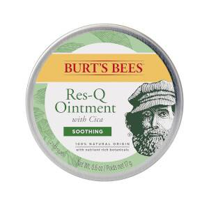 100% Natural Origin Multipurpose Res-Q Ointment with Cica, 15g
