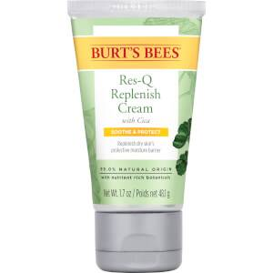 Crème réparatrice Res-Q riche en Centella asiatica 99% naturelle 50g