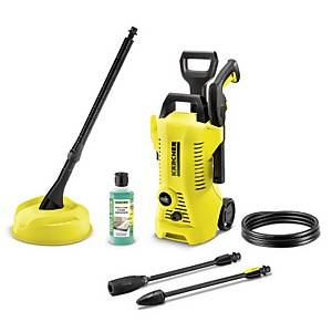 Karcher K2 Power Control Home Pressure Washer and Patio Cleaner