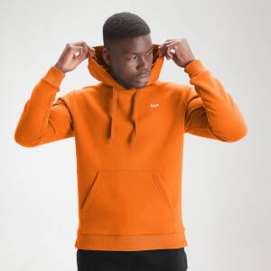 MP Heren Limited Edition Kingsday Hoodie - Oranje