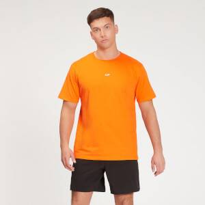 MP Heren Limited Edition Nederland Korte Mouwen T-Shirt - Oranje