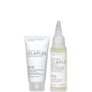 Olaplex Intense Single Use Repair Kit