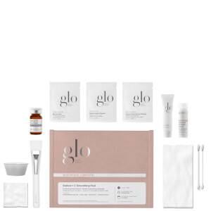 Glo Skin Beauty Retinol C Smoothing Peel 1 kit