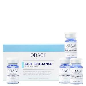 Obagi Clinical Blue Brilliance Triple Acid Peel 1.08 fl. oz