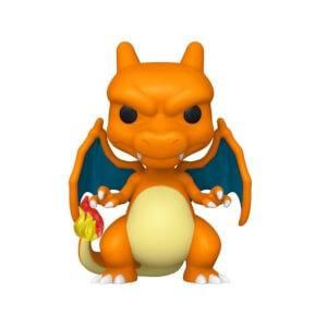 Pokémon Charizard Funko Pop! Vinyl