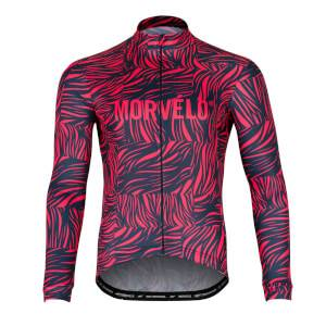 Counter Thermoactive Long Sleeve Jersey