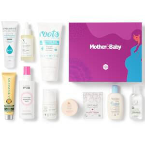 GLOSSYBOX X Mother&Baby Limited Edition - Mum to Be