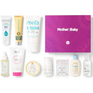 GLOSSYBOX X Mother&Baby Limited Edition - New Mum