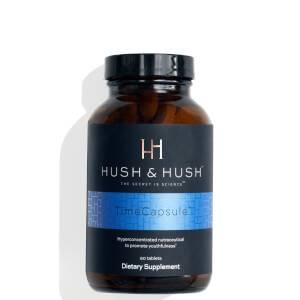 Hush & Hush TimeCapsule® Skin Supplement 60 Tablets