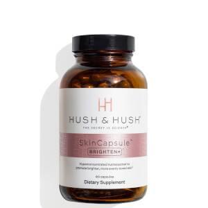 Hush & Hush BRIGHTEN+ Skin Supplement 60 Capsules