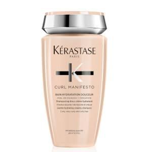Kerastase Curl Manifesto Bain Hydratation Douceur Shampoo 250ml