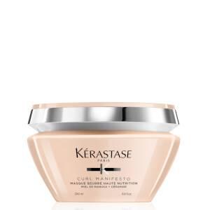 Kerastase Curl Manifesto Masque Beurre Haute Nutrition Masque 200ml