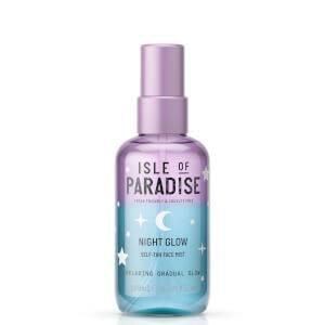 Isle of Paradise Self-Tanning Face Mist - Night 100ml