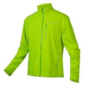 Hummvee Waterproof Jacket - Hi-Viz Yellow