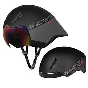D2Z Aeroswitch Helmet - Black