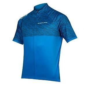 Hummvee Ray Jersey - Azure Blue