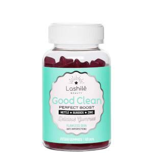 Lashilé Good Clean 60 Gummies Vitamin Boost