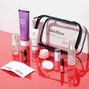 SkinStore Experts' Choice Limited Edition Bag (Worth $361)