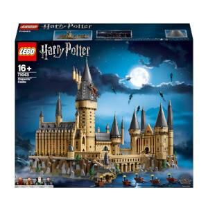 LEGO Harry Potter - Le Château de Poudlard (71043)
