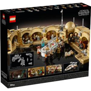 LEGO Star Wars Mos Eisley Cantina™ Collector Set (75290)