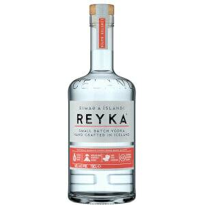 Reyka Small Batch Icelandic Vodka 70cl