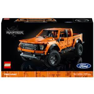 LEGO Technic: Ford Raptor Building Toy (42126)