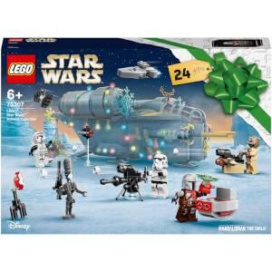 LEGO Star Wars: Advent Calendar 2021 Christmas Gift Set (75307)