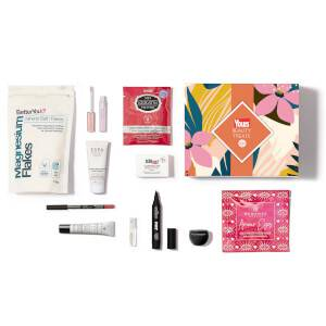 GLOSSYBOX x Yours Limited Edition 2021