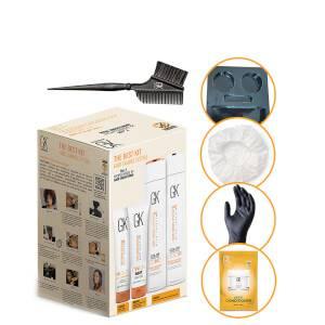 GKhair The Best Professional Hair Consumer Box Kit
