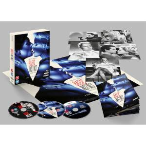 Basic Instinct - 4K Ultra HD Collector's Edition (Includes Blu-ray)