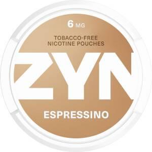ZYN® Espressino Strong