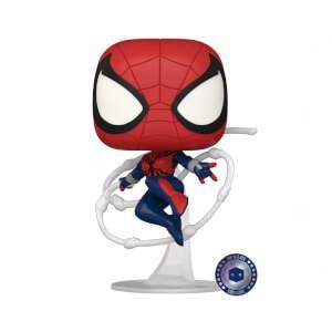 PIAB EXC Spider-Girl EXC Funko Pop! Vinyl