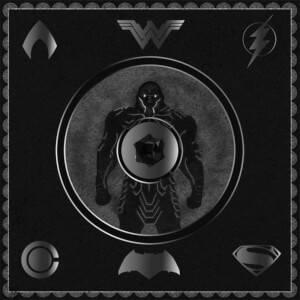 Mondo - Zack Snyder's Justice League (Original Soundtrack) 180g 7xLP Box Set