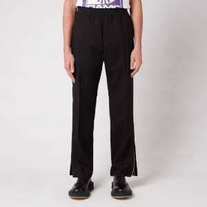 OAMC Men's Wire Trousers - Black
