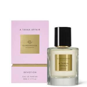 Glasshouse A Tahaa Affair Devotion Eau de Parfum 50ml