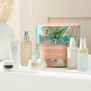 LOOKFANTASTIC x Omorovicza Beauty Box (Worth over $545)